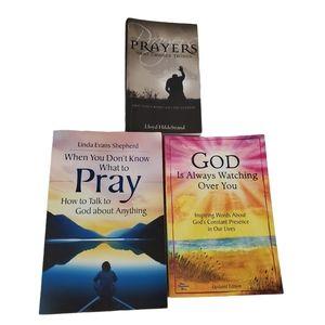 Christian reading book bundle